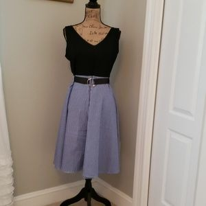 NWT City chic Dress. Plus size XS